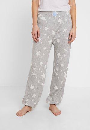 JOGGER - Pyjamasbyxor - grey