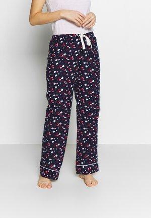 Pyjamasbukse - navy vday
