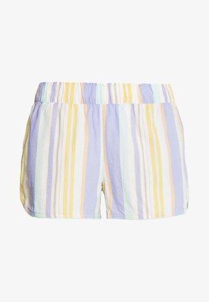 POPLIN SHORT - Pyžamový spodní díl - multi