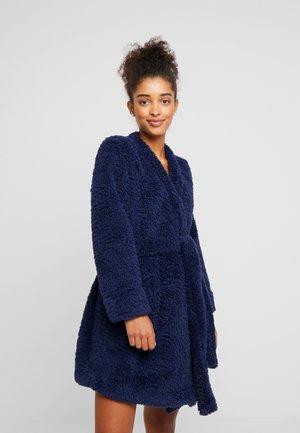 ROBE - Dressing gown - elysian blue