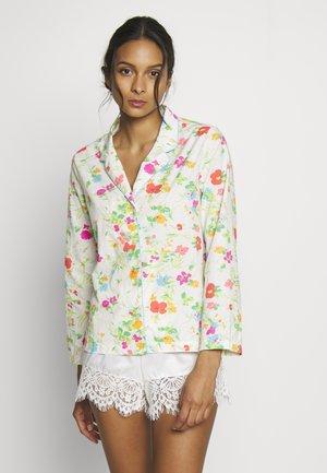 POPLIN SLEEPSHIRT - Pyjama top - garden/multi