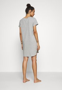 GAP - SLEEPSHIRT - Nightie - heather grey - 2