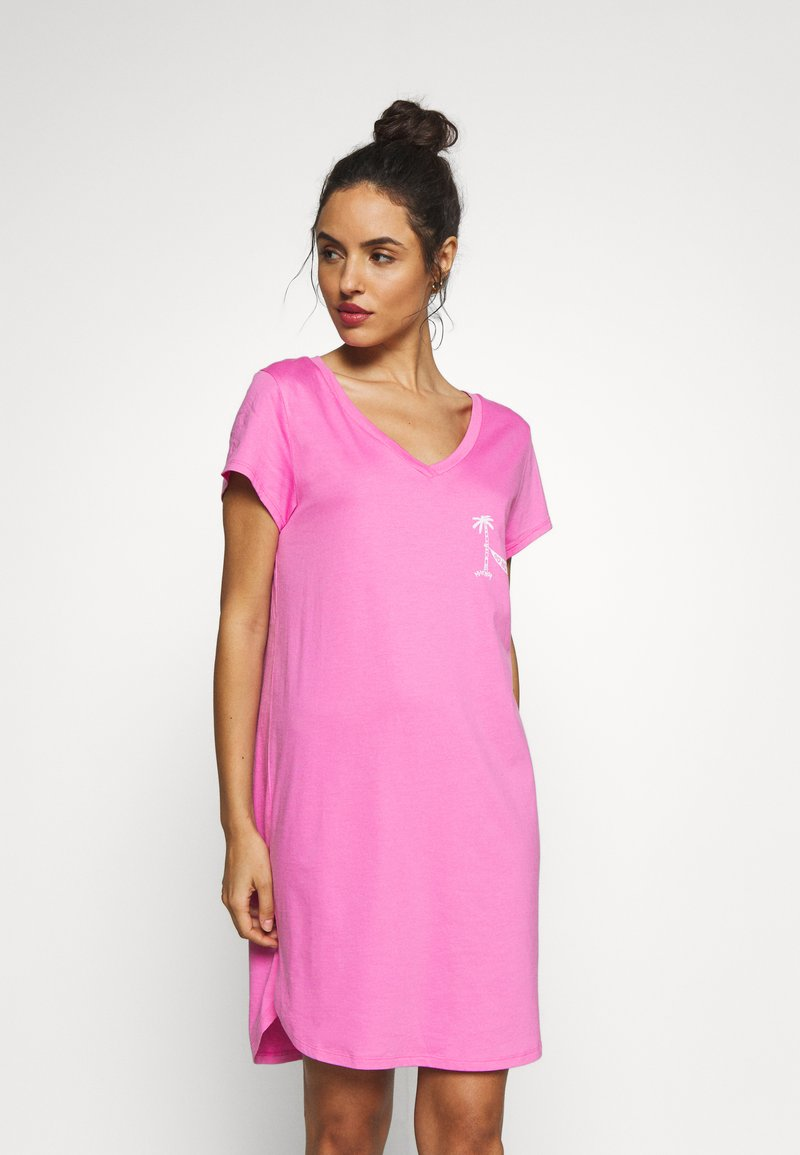 GAP - SLEEPSHIRT - Negligé - pretty pink