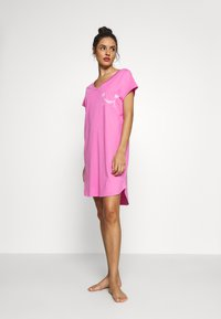 GAP - SLEEPSHIRT - Negligé - pretty pink - 1