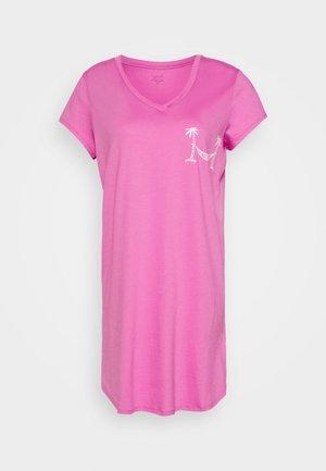 SLEEPSHIRT - Nachthemd - pretty pink