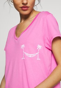 GAP - SLEEPSHIRT - Negligé - pretty pink - 4