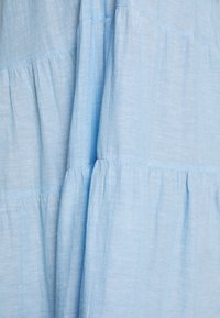 GAP - CRINKLE TIER DRESS - Negligé - new french blue - 5