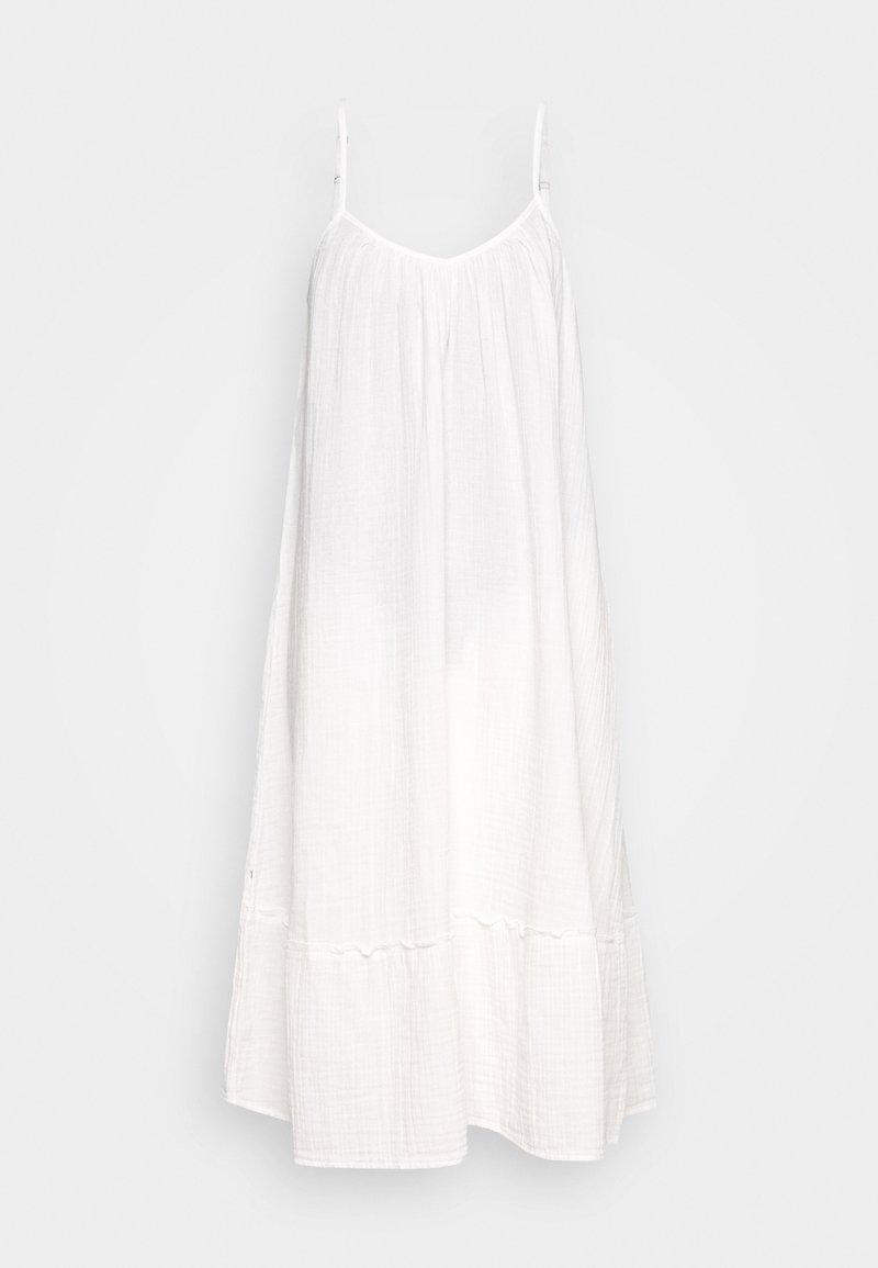 GAP - SUM GAUZE DRESS - Nightie - dream milk