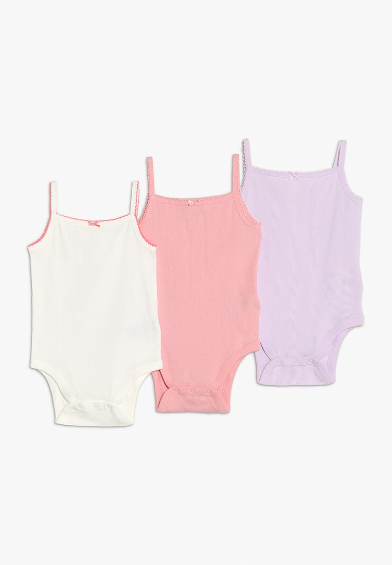 GAP - BABY 3 PACK - Body - pale lilac