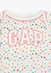 GAP - ARCH BABY - Body - new off white