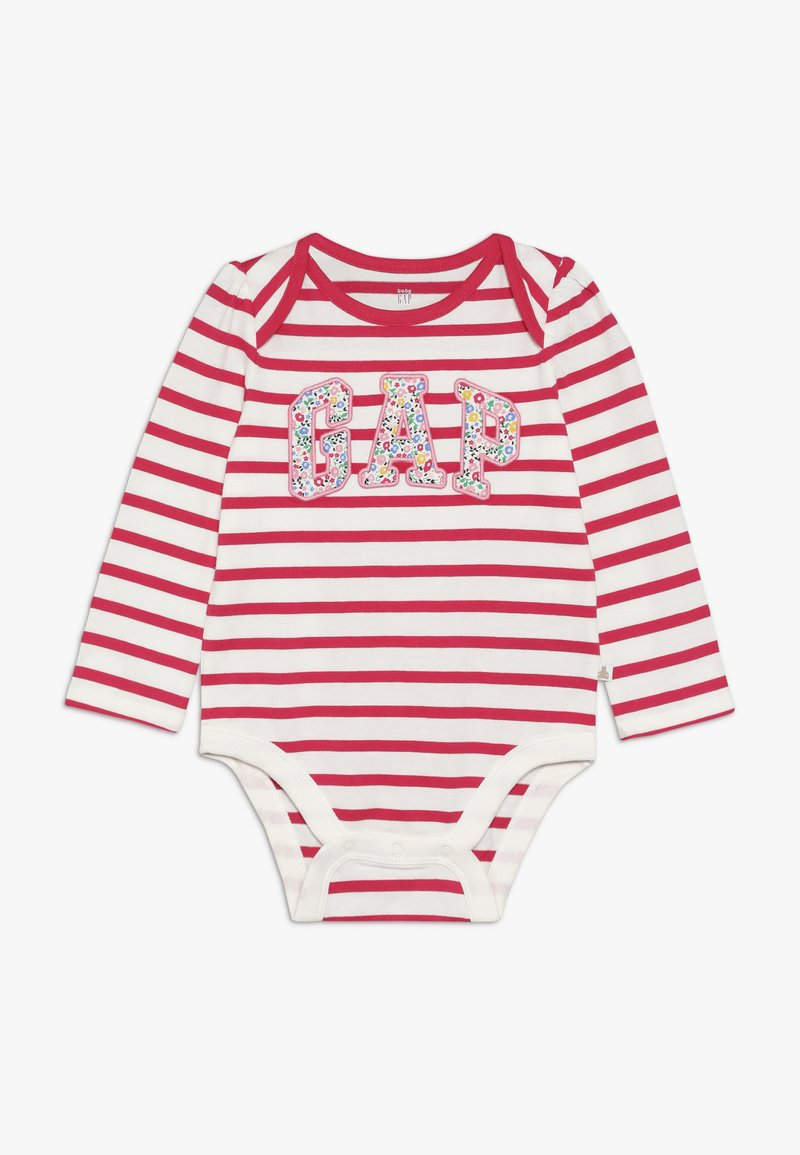 GAP - LOGO BABY - Body - jelly bean pink