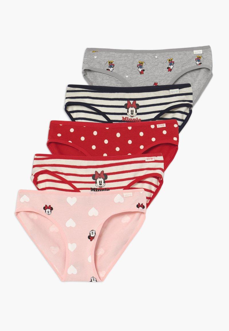 GAP - GIRL 5 PACK - Kalhotky/slipy - multi