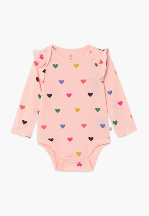 BABY - Body - pink cameo