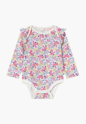 BABY - Body - rose blush