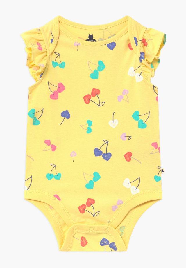 Body - havana yellow
