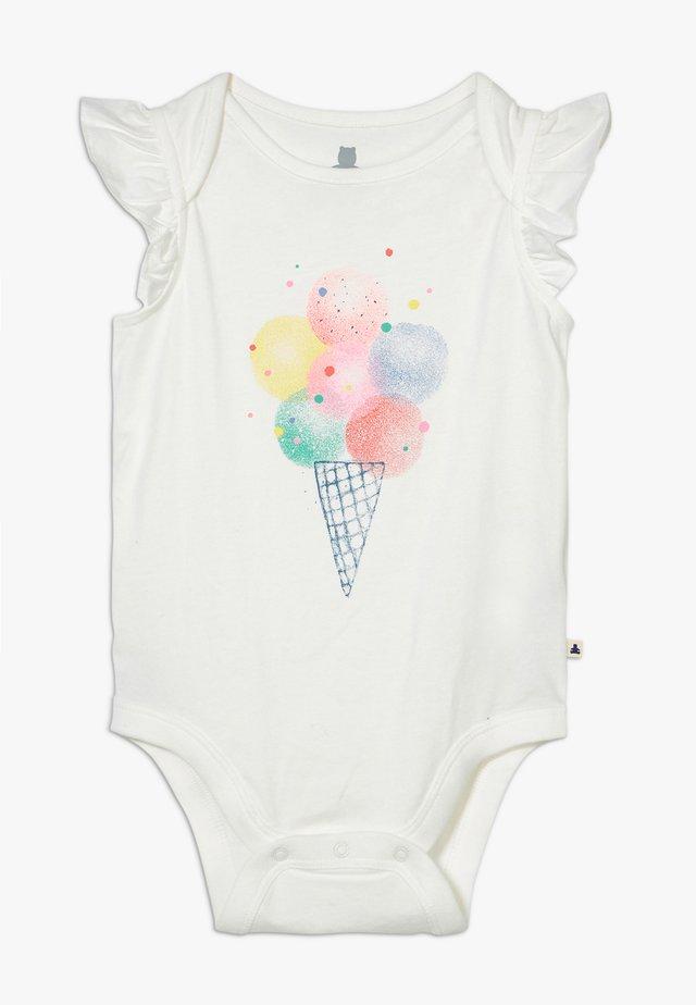 Body - ice cream