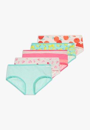 GIRL FRUIT 5 PACK - Kalhotky/slipy - multi