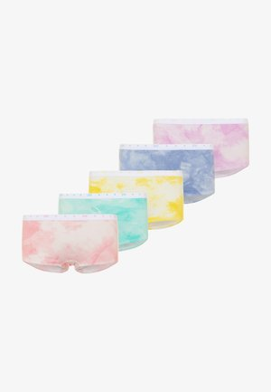 GIRL 5 PACK - Boxerky - multicolor