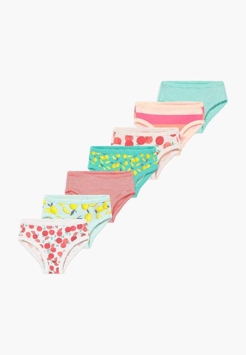 GAP - TODDLER GIRL FRUIT 7 PACK - Kalhotky/slipy - multi-coloured
