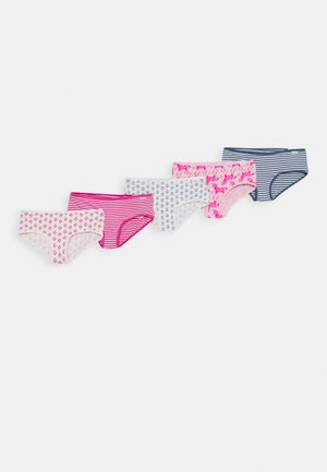 GIRL SEASIDE 5 PACK - Slip - multicolor