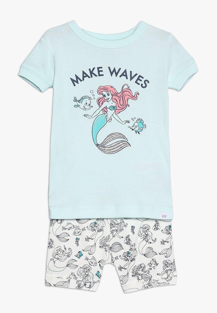 GAP - SLEEPWEAR ARIEL - Pyjamas - glass of water