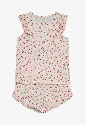 GIRLS UNDERWEAR - Pyžamová sada - pink blush