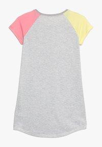 GAP - GIRLS PEACEOUT - Noční košile - grey heather - 1