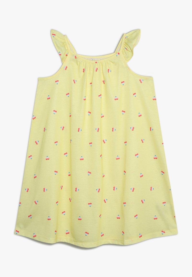 GAP - GIRLS - Noční košile - creamy yellow