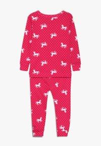 GAP - TODDLER GIRL UNICORN  - Pyžamová sada - jelly bean pink - 1