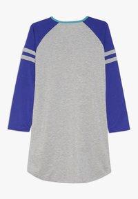 GAP - GIRL RISE SHINE - Noční košile - light heather grey - 1