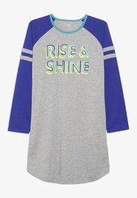 GAP - GIRL RISE SHINE - Noční košile - light heather grey - 0
