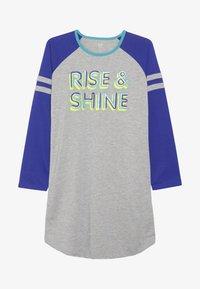 GAP - GIRL RISE SHINE - Noční košile - light heather grey - 2