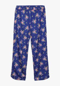 GAP - GIRL - Pyžamová sada - mosaic blue - 2