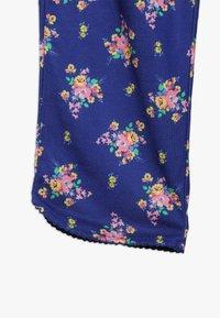 GAP - GIRL - Pyžamová sada - mosaic blue - 3