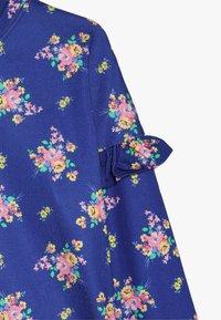 GAP - GIRL - Pyžamová sada - mosaic blue - 5