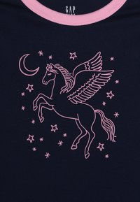 GAP - GIRL PEGASUS - Pyjama set - elysian blue - 4