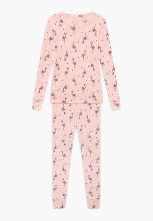 GIRL - Pijama - barely pink