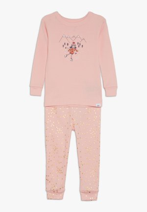 TODDLER GIRL SET - Pyjama set - icy pink