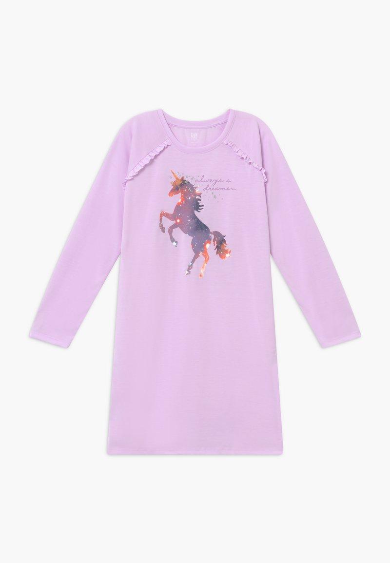 GAP - GIRL  - Camisón - pale lilac