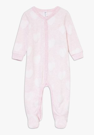 ICON  - Pyjama - pink heather