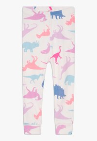 GAP - TODDLER GIRL DINO SET - Pijama - light pink - 2