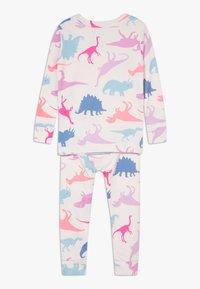 GAP - TODDLER GIRL DINO SET - Pijama - light pink - 1