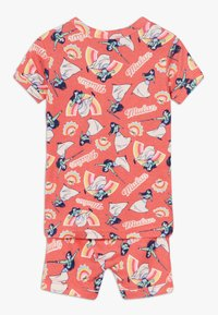 GAP - TODDLER GIRL MULAN SET - Pyjama - florida coral - 1