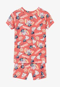 GAP - TODDLER GIRL MULAN SET - Pyjama - florida coral - 3