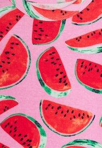 GAP - TODDLER GIRL SET - Pyjama - parisian pink - 5