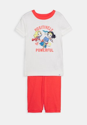 TODDLER GIRL SET - Pijama - new off white