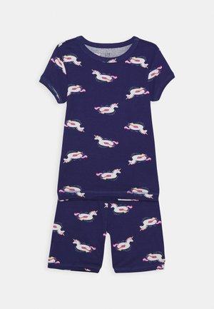 GIRL FLOATY - Pyjama - drizzle blue