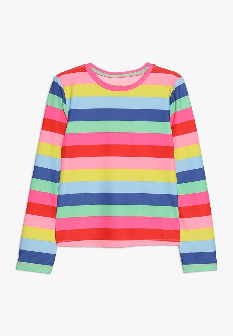 GAP - GIRLS ACTIVE  - Camiseta de lycra/neopreno - multicolor
