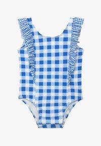GAP - Swimsuit - belle blue - 2