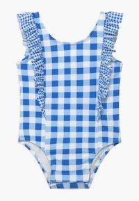 GAP - Swimsuit - belle blue - 0